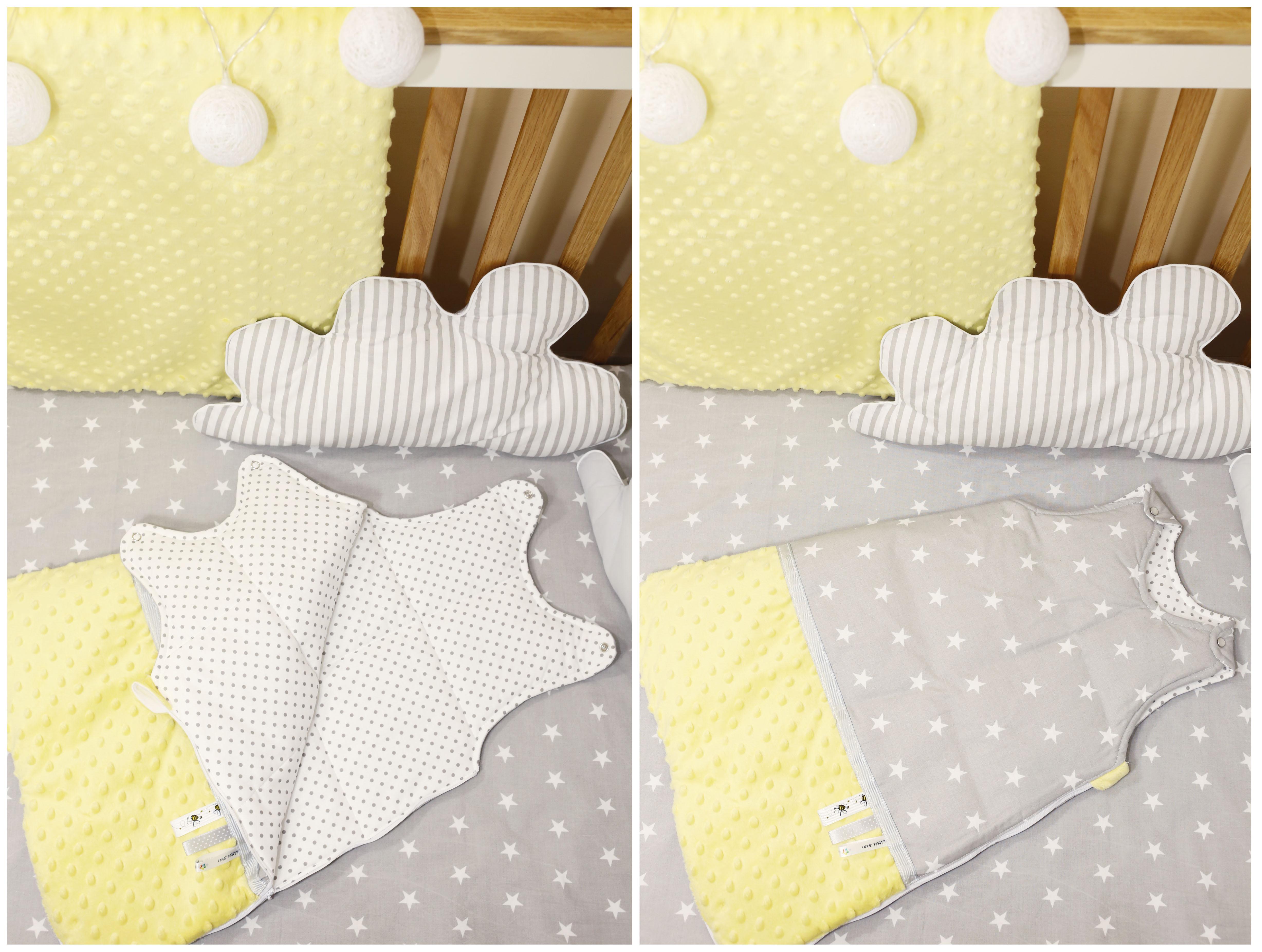 LittleStar śpiworek niemowlęcy (3)
