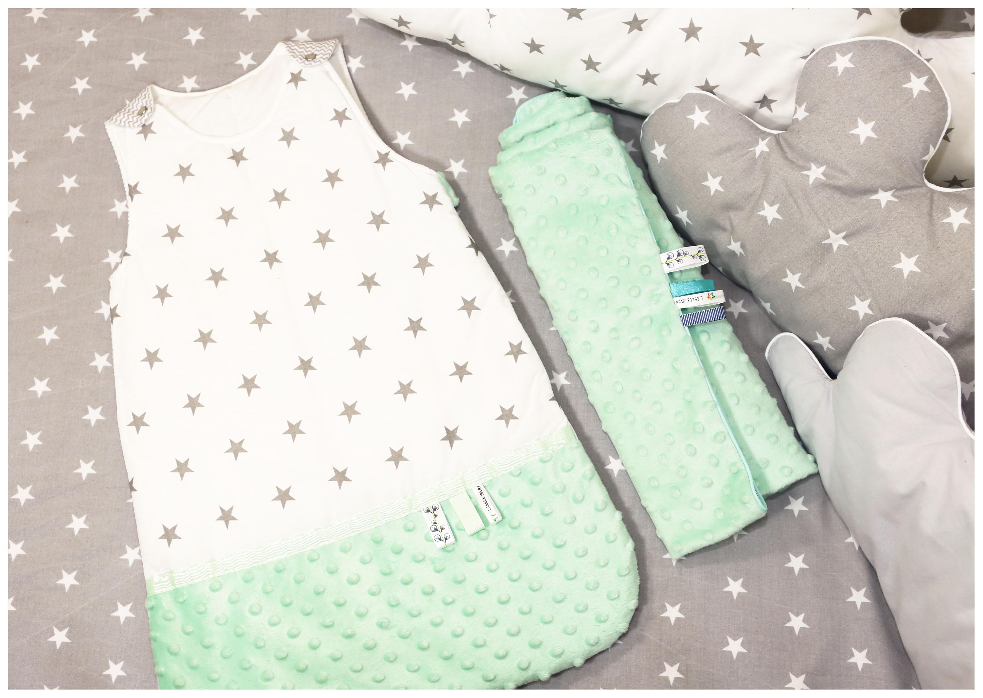 LittleStar śpiworek niemowlęcy (9)