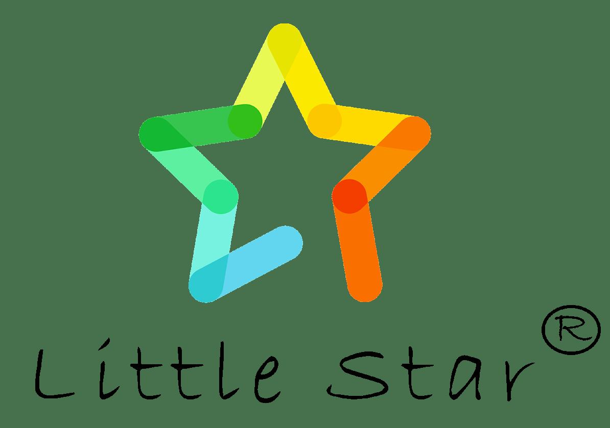 Akcesoria dla dzieci, pościel i śpiworki | LittleStar Logo
